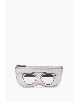 Aviator Sunnies Pouch by Rebecca Minkoff
