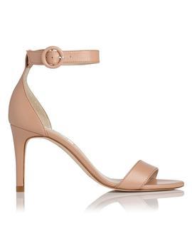 Dora Nude Sandal by L.K.Bennett