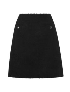 Charlee Black Skirt by L.K.Bennett
