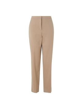 Gretta Taupe Pants by L.K.Bennett