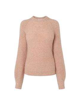 Jolie Pink Sweater by L.K.Bennett