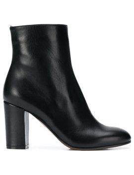 L'autre Choseclassic Ankle Bootshome Women Shoes Boots by L'autre Chose