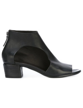 Marsèllcut Out Ankle Bootshome Women Shoes Boots by Marsèll