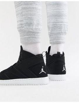 Nike Jordan Flight Legend Sneakers In Black Aa2526 010 by Jordan