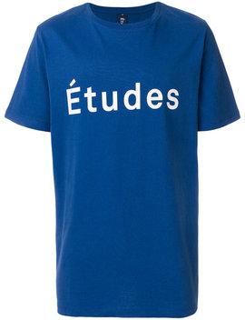 футболка 'page Études' by Études AdidasÉtudes AdidasÉtudes AdidasÉtudes