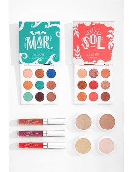 Sol + Mar Collection by Colourpop