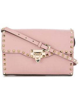 Valentinosmall Rockstud Shoulder Baghome Women Bags Satchels & Cross Body Bags by Valentino