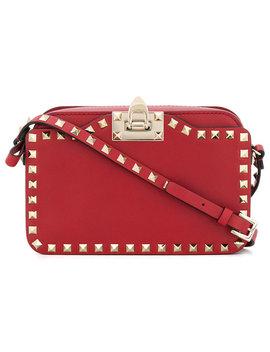 Valentino Valentino Garavani Rockstud Crossbody Baghome Women Bags Satchels & Cross Body Bags by Valentino