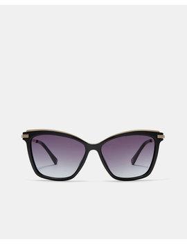 Sonnenbrille Mit Metallbügeln by Ted Baker