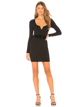 Scene Mini Dress by Privacy Please