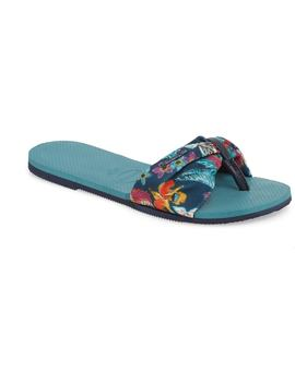 You Saint Tropez Sandal by Havaianas