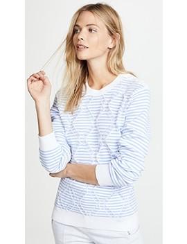 Pullover Sweater by Derek Lam 10 Crosby