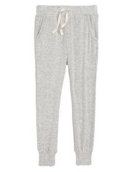 Cozy Jogger Pants by Tucker + Tate