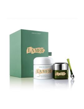 The Rejuvenating Rituals Collection by La Mer