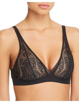 Bella Convertible Wireless Bralette by Natori