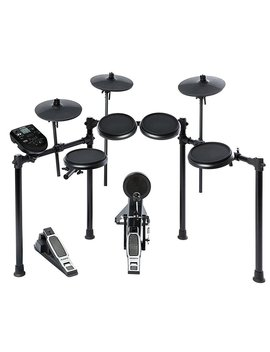 """Alesis Nitro Kit   Electronic Drum Set With 8"""" Snare, 8"""" Toms, And 10"""" Cymbals by Alesis"""