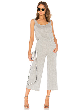 Aubriella Jumpsuit by Velvet By Graham & Spencer