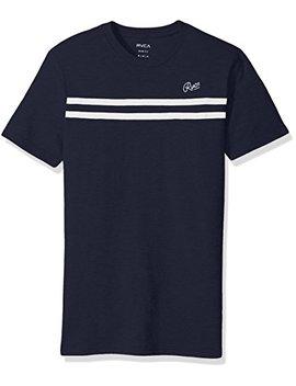 Rvca Men's Classique Crw Shirt by Rvca