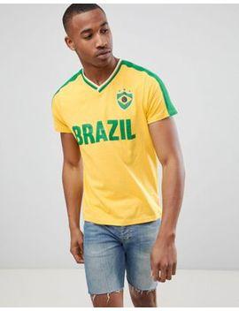 Brave Soul Brazil T Shirt by T Shirt