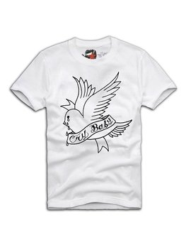 E1 Syndicate T Shirt Lil Peep Lilpeep Crybaby Album by E1 Syndicate
