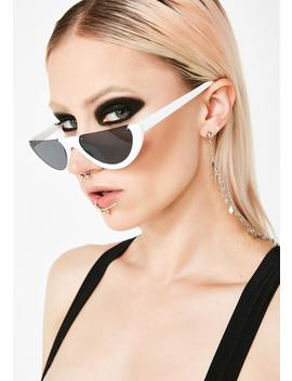 Half A Chance Sunglasses by Lucent