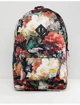 Herschel Supply Co X Hoffman Heritage Backpack 21.5 L by Herschel Supply Co