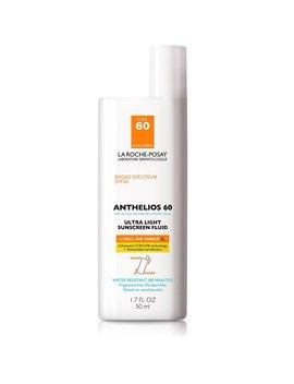 La Roche Posay Anthelios 60 Ultra Light Fluid 1.7oz by Amazon