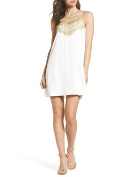 Pearl Shift Dress by Lilly Pulitzer®