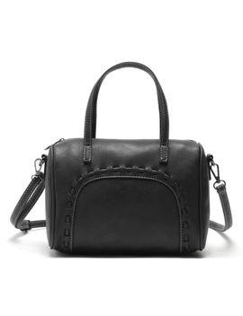 Women Ladies Leather Satchel Handbag Shoulder Messenger Crossbody Bag Tote Purse by Unbranded