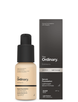 Serum Foundation (2.0 P) by The Ordinary