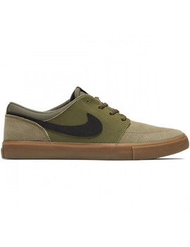 Nike Sb Solarsoft Portmore Ii Shoes by Ccs