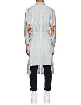 Belted Utility Coat by A Cold Wall*