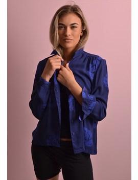 Lightweight Pattern Shirt Gss469 by Port Girls