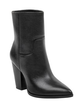 Devin Pointy Toe Bootie by Marc Fisher Ltd