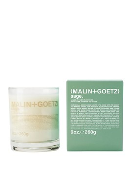 Sage Candle by Malin And Goetz