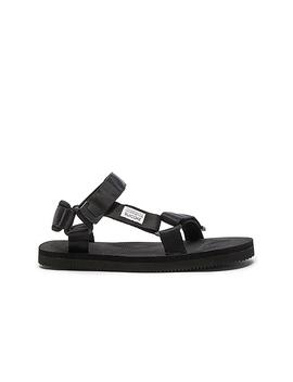 Depa Cab Sandals by Suicoke