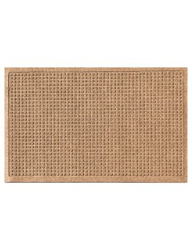 Bungalow Flooring Aqua Shield Squares Floormat by Bungalow Flooring