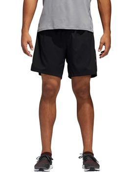 Adidas Men's Response 5'' Running Shorts by Adidas