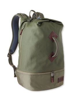 L.L.Bean Locking Pack by L.L.Bean