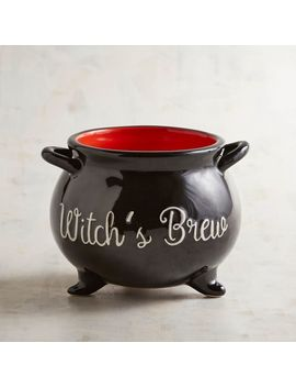 Witch's Brew Candy Bowl by Pier1 Imports