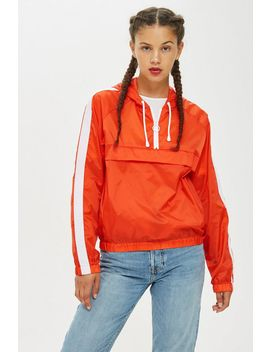 Pac A Mac Jacket by Topshop
