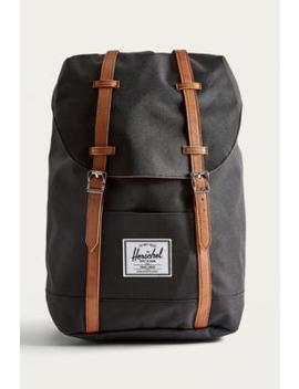 Herschel Supply Co.   Sac à Dos Retreat Ofst Noir by Herschel Supply Co.