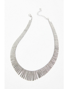 Faye Collar Necklace by Free People