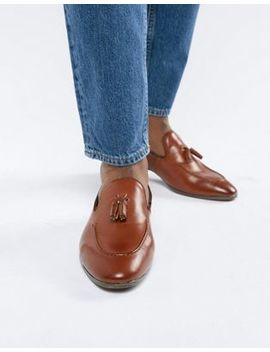 New Look Apron Tassel Loafer by New Look