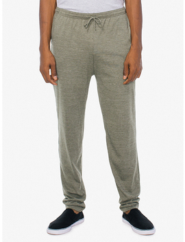 Tri Blend Lounge Pant by American Apparel