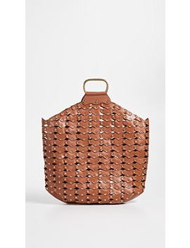 Pillar Handbag by Rachel Comey