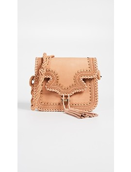 Esti Shoulder Bag by Ulla Johnson