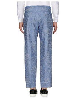 Dries Van Noten Casual Trouser   Trousers U by Dries Van Noten