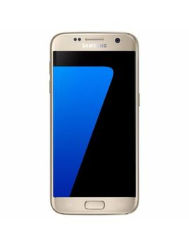 Samsung Galaxy S7 32 Gb G930 P Gsm Unlocked 4 G Lte Smartphone 12 Mp by Samsung