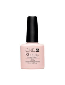 Cnd Shellac Nail Polish   Beau by Cnd